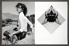Toni Thorimbert: The blog behind the images: Inspirations. Part one.