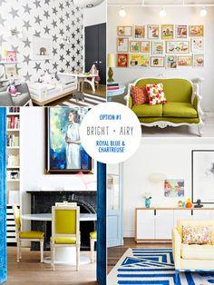 Gender Neutral Nursery Inspiration, http://ruffledblog.com/gender-neutral-nursery-inspiration #nursery #interiordesign #home