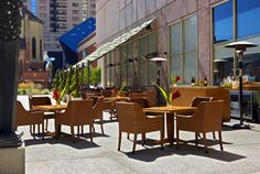 The Westin San Francisco Market Street Hotel. A premier Union Square San Francisco Hotel located in the heart of downtown.  #travel #family #california