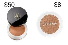 Over $400 you can save for bills, or more makeup.