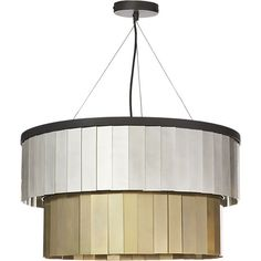 fabric chandelier - Google Search
