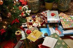 Maneras de afrontar la campaña de Navidad, claves para planificar las compras: http://www.todostartups.com/bloggers/maneras-de-afrontar-la-campana-de-navidad