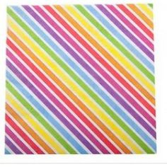 She Said - Party supplies, decorations, themes and food Kids Party Decorations, Party Supplies, Napkins, Rainbow, Rain Bow, Party Items, Towels, Napkin, Rainbows