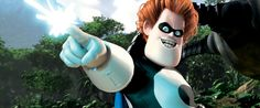 Quiz: How Well Do You Remember Syndrome's Monologue from The Incredibles? | Quiz | Oh My Disney. Totally aced this :)