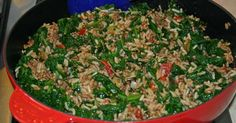 Een blog met (glutenvrije) recepten voor dagelijkse kost uit de hele wereld.