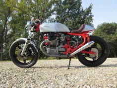 Ich restauriere Motorräder, Klassiker, Oldtimer und Motoren aller Art. Custommotorräder umbauten aber auch Fahrräder Honda Cx, Cx 500, Classic Motors, Vans, Motorcycle, Vehicles, Restore, Antique Cars, Van