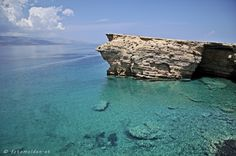 Good place to jump? Greek Islands, More Photos, Beautiful Images, Greece, Europe, Places, Water, Outdoor, Greek Isles