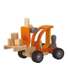 Forklift | something special every day