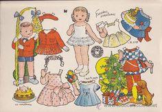 Vintage Playmates, Confederate Flag, Vintage Paper Dolls, Doll Patterns, Childrens Books, Paper Crafts, Illustration, Nostalgia, Passion