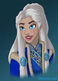 60 Best Fantasy Characters With White Hair Images Fantasy Characters Princess Yue White Hair