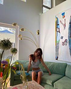 New Yorker Loft, Interior And Exterior, Interior Design, Dream Apartment, My New Room, House Rooms, Cheap Home Decor, Home Decor Accessories, Home Decor Inspiration