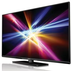 Get sleek styling and crystal clear Full 1080p HD from this LED television. With the ultimate in sharpness, detail and vivid #colors, your favorite shows will lo...
