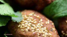Falafel Recipe - YouTube