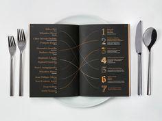 Diner des agences | lg2boutique on Behance