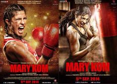DOONSPOT: Urge to rebels – Allow Mary Kom film show
