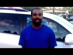 Toyota of Gladstone customer talks about purchasing his Toyota Highlander