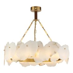 New American style chandelier luxury copper living room LED chandelier modern natural marble dining room decorative lamp Led Chandelier, Modern Chandelier, Modern Lighting, Copper Living Room, Living Room Lighting, Ceiling Lights, Room Lights, Brand Names, American