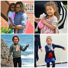 Bellyitch: Halle Berry wins court order to stop ex from straightening daughter Nahla's hair to make her less black, she alleges