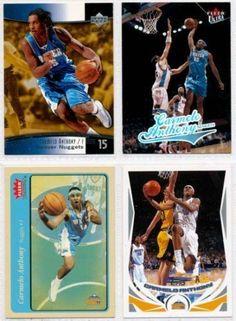 2007/2008 Topps Stadium Club Carmelot Anthony #15 Denver Nuggets Basketball Card by Stadium Club, http://www.amazon.com/dp/B00CEIL6EA/ref=cm_sw_r_pi_dp_SjYXrb1VQ8S2T