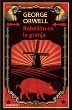 Otro título indispensable para la lectura en clase. Es fácil de leer, ameno y cortito, pero está lleno de profundidad para analizar los totalitarismos y en concreto el estalinismo al que tanto interés puso George Orwell en denunciar.