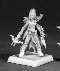 Reaper Miniatures 60054 Pathfinder Series Depora Azinrae,... https://www.amazon.com/dp/B004GG0N42/ref=cm_sw_r_pi_dp_x_gSisybC3MTW6J