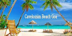 Cavalosim Beach Goa