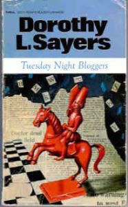Tuesday Night Bloggers: Why you should give Dorothy L. Sayers' Gaudy Night (1935) another look