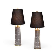 Borrego Table Lamp | Tuell and Reynolds | Luminaries