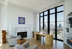 NYC's priciest apartment is back after less than 12 months off the market