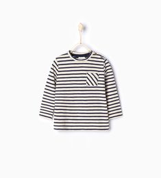 -T-shirts-Baby boy (3 months - 3 years)-KIDS | ZARA United States