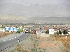 Centre de Zaida