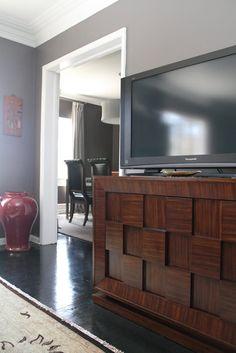Robbie Laughlin's Beautiful Runyon Canyon Apartment