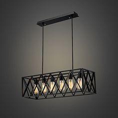 Efine Vintage Industrial 6 Lights Edison Retro Rustic Wro... http://www.amazon.com/dp/B016GU1AZ6/ref=cm_sw_r_pi_dp_-Jipxb0A08GXH