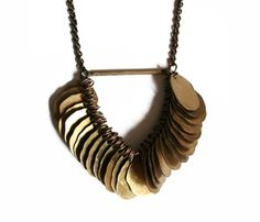 Nira Necklace