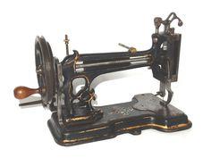 VERY RARE JOURNAUX sewing machine Machine a coudre maquina de coser NÄHMASCHINE   eBay