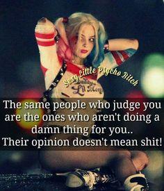 Damn, I agree!!