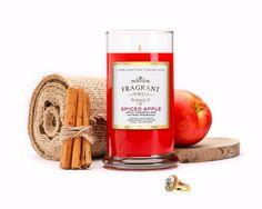 Spiced Apple - Jewel Candle