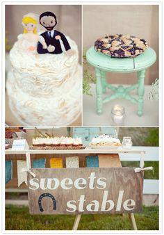Perfectly crafted wedding: Jessica + Joe