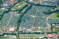 These Glastonbury Pictures Will Blow Your Mind