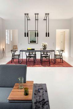 Apartment MM by Bruzkus Batek Architekten