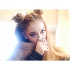 Ariana Grande ☁️