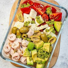 No-Cook Cold Mittagessen Boxes 4 Ways for Clean Eating No-Cook Clean Eating Mittagessen Boxes 4 Creative Ways! – Clean Food Crush No-Cook Clean Eating Mittagessen Boxes 4 Creative Ways! Food Crush, Lunch Snacks, Salads For Lunch, Meal Prep Salads, Bento Box Lunch For Adults, Cold Snacks, 21 Day Fix Snacks, Lunch Meals, Meal Prep Bowls