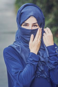 Desert's Girl by mohanned ghadban / Niqab Fashion, Muslim Fashion, Girl Fashion, Beautiful Hijab Girl, Beautiful Muslim Women, Girls Dp Stylish, Stylish Girl Images, Arab Girls Hijab, Muslim Girls