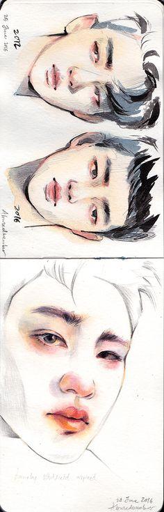 sketch | Tumblr