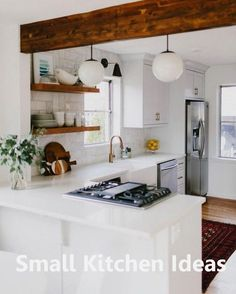 Looking for little kitchen ideas? We might all covet a large and pleasant kitchen-diner later room &; Looking for little kitchen ideas? We might all covet a large and pleasant kitchen-diner later room &; Fallon Homes […] room ideas grey Little Kitchen, New Kitchen, 1970s Kitchen, Kitchen Small, Cheap Kitchen, Narrow Kitchen, 10x10 Kitchen, Kitchen Wood, Awesome Kitchen
