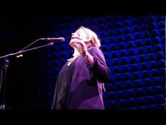 "Crystal Bowersox - ""Crazy"" - Joe's Pub, NYC - 3/6/2013"