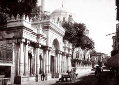 Aksaray (1800'ler)