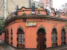 Image result for Bar Ambigu in the Macarena barrio