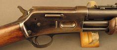 """Saddle Ring Colt Lightning Carbine 20"""" Barrel Medium Frame SRC"""