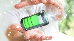 Las baterías del futuro son de litio, pero mejoradas - http://staff5.com/las-baterias-del-futuro-litio-mejoradas/